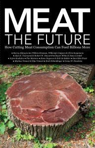 Meat, The Future