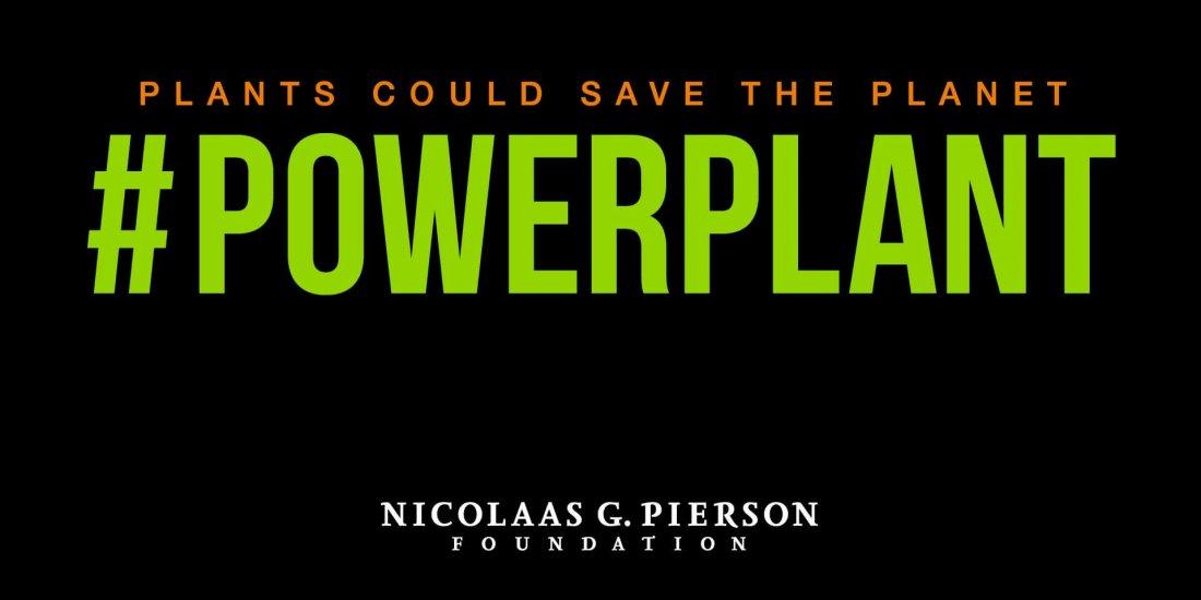 #Powerplant in Rotterdam (Zuid-Hollandse première)