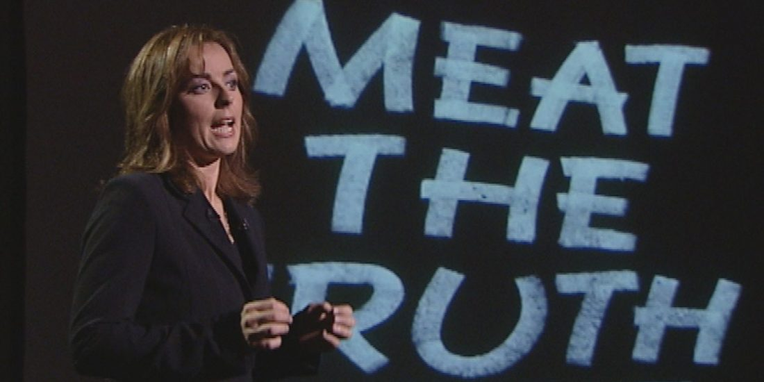 Documentary: Meat The Truth
