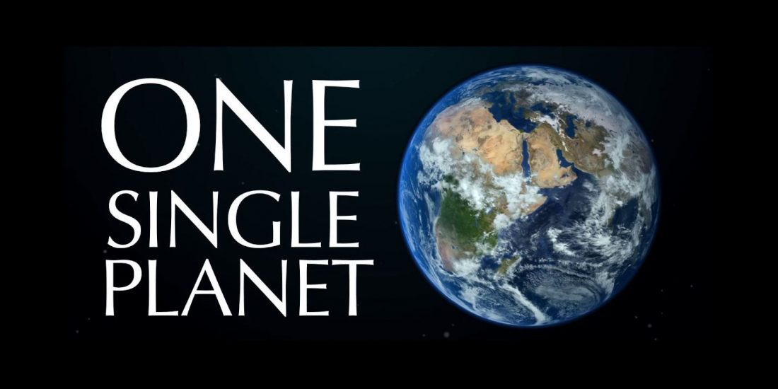 Documentary: One Single Planet