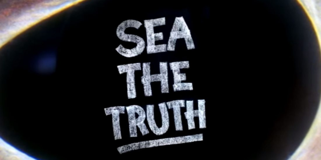 Documentaire: Sea the Truth