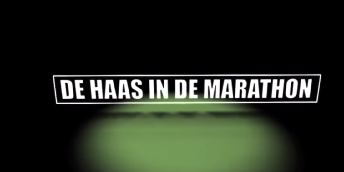 Documentaire: De Haas in de Marathon