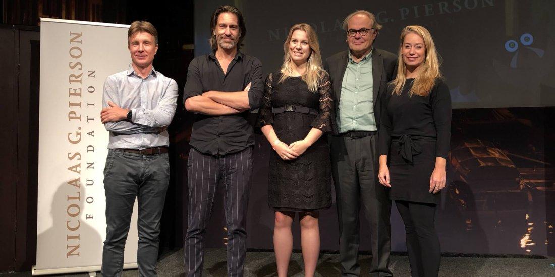 Animaties over zoönosen gepresenteerd tijdens symposium