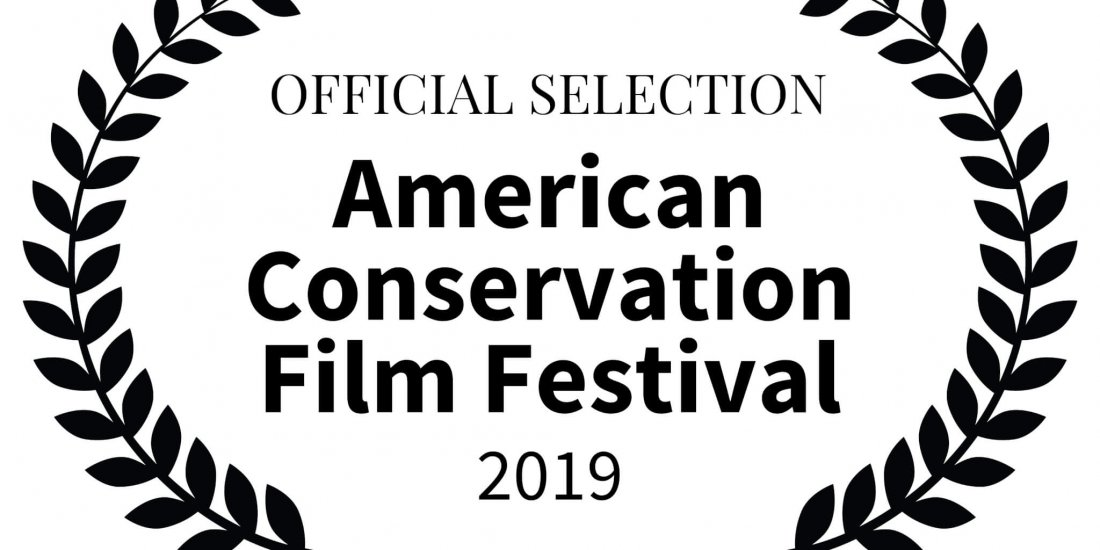 #Powerplant op American Conservation Film Festival