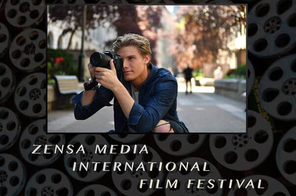 #Powerplant selected for Zensa Media International Film Festival
