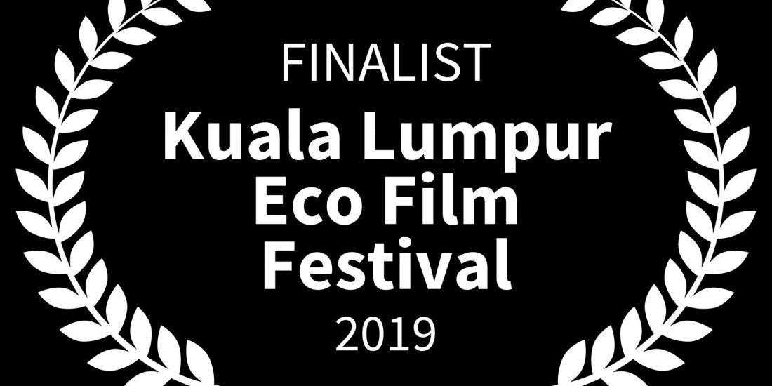 "#Powerplant nominated for ""Best Documentary"" Awards at Kuala Lumpur Eco Film Festival"