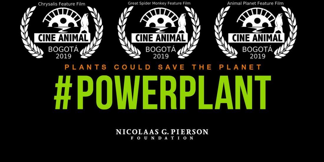 Drie prijzen voor #Powerplant in Bogotá!
