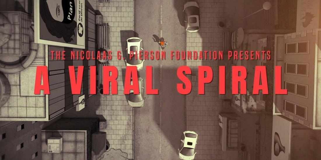 Nieuwe animatie: A Viral Spiral