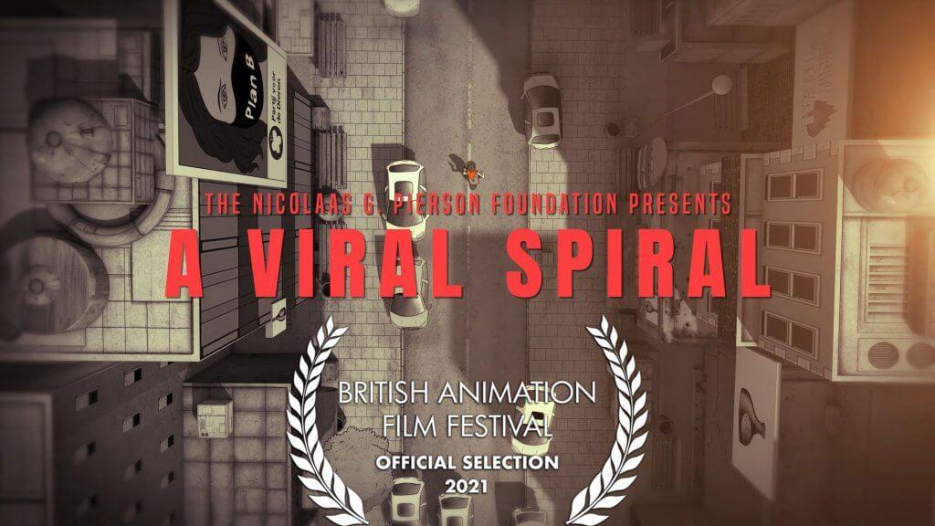 British Animation Film Festival