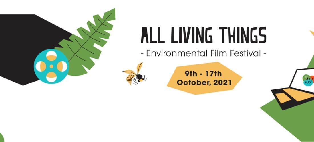 A Viral Spiral geselecteerd voor All Living Things Environmental Film Festival