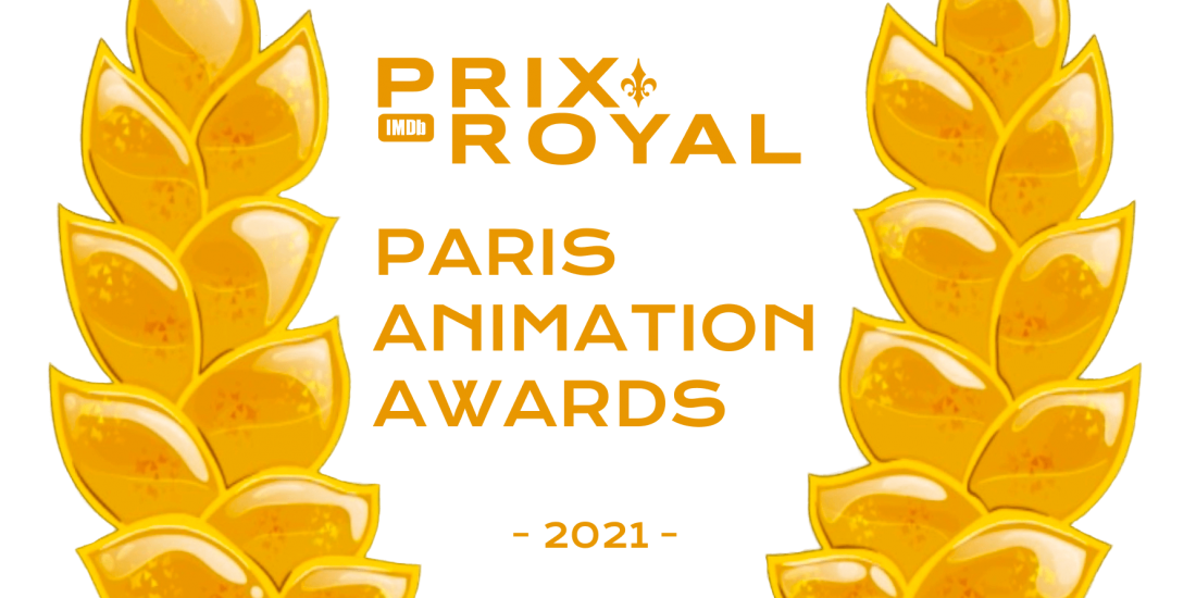 A Viral Spiral wins Best Short Animation at Paris Animation Awards